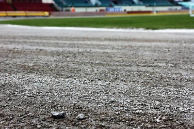 żużel stadion polonii SG