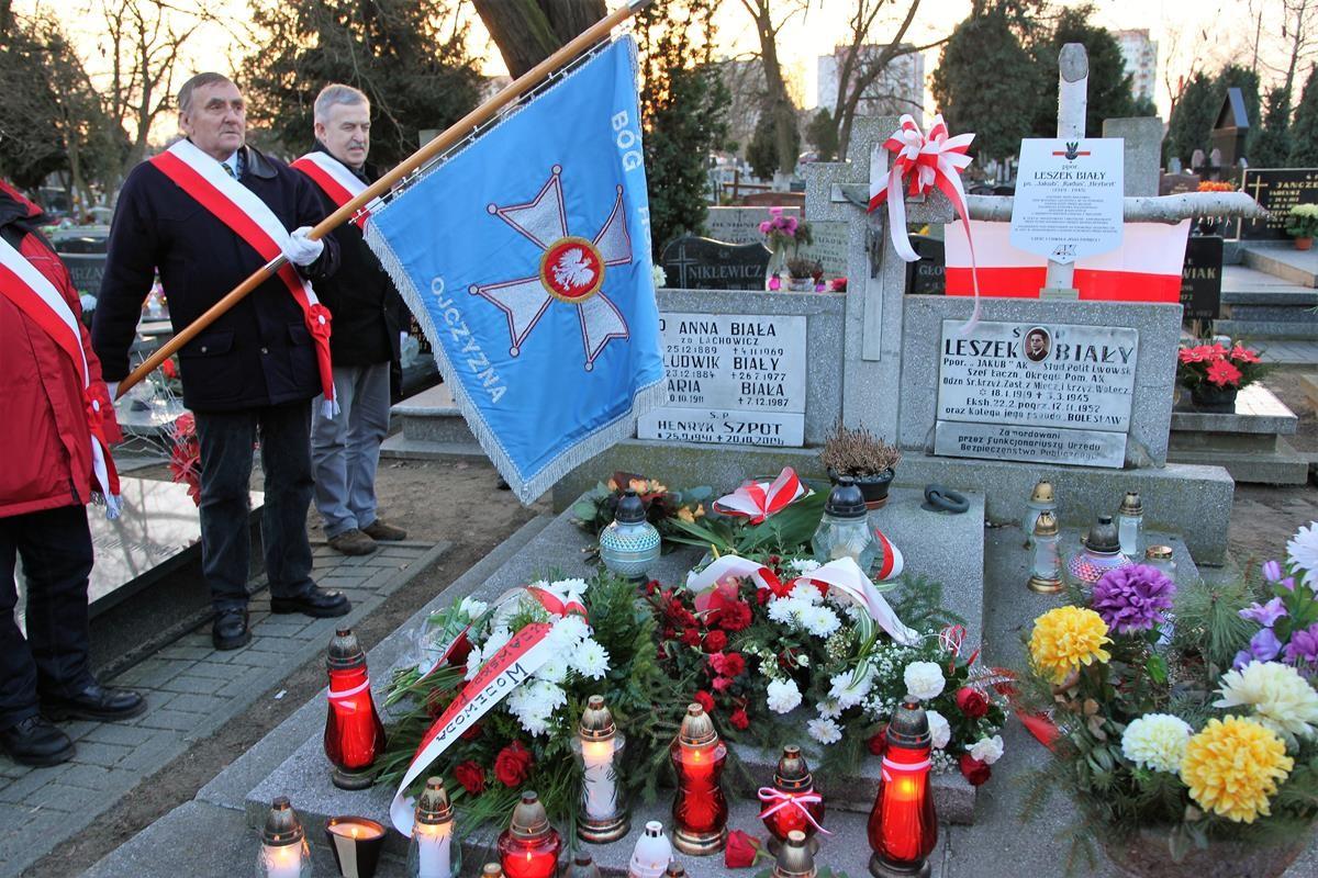 grób Leszka Białego