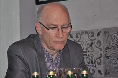 Jerzy Chudeusz - ST