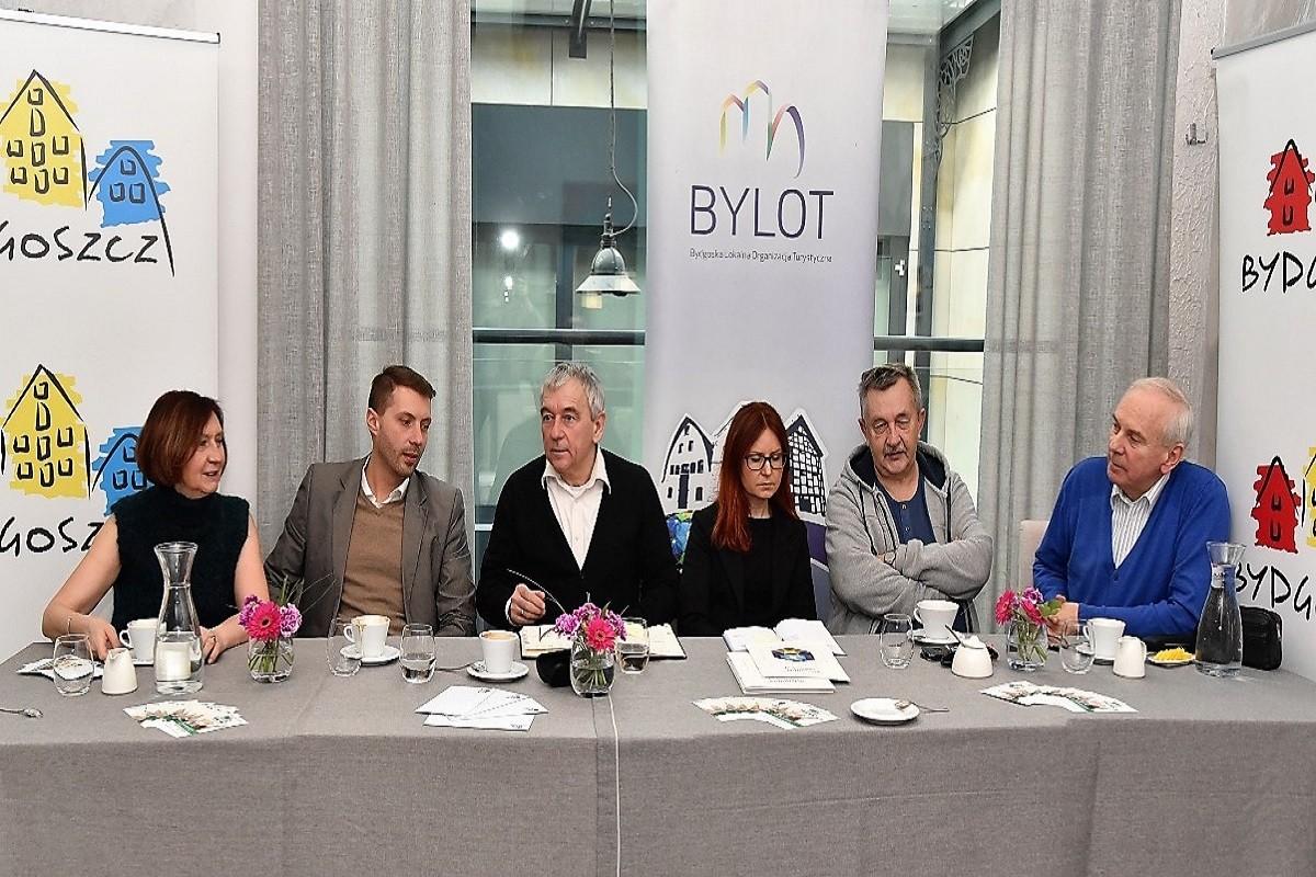 Konferencja ws. targĂłw Travel and Taste (2)