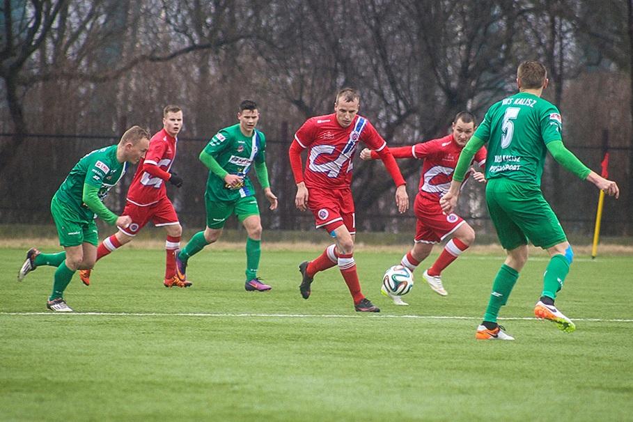 piłka nożna, Chemik Bydgoszcz, Dawid Janicki - mat. prasowe
