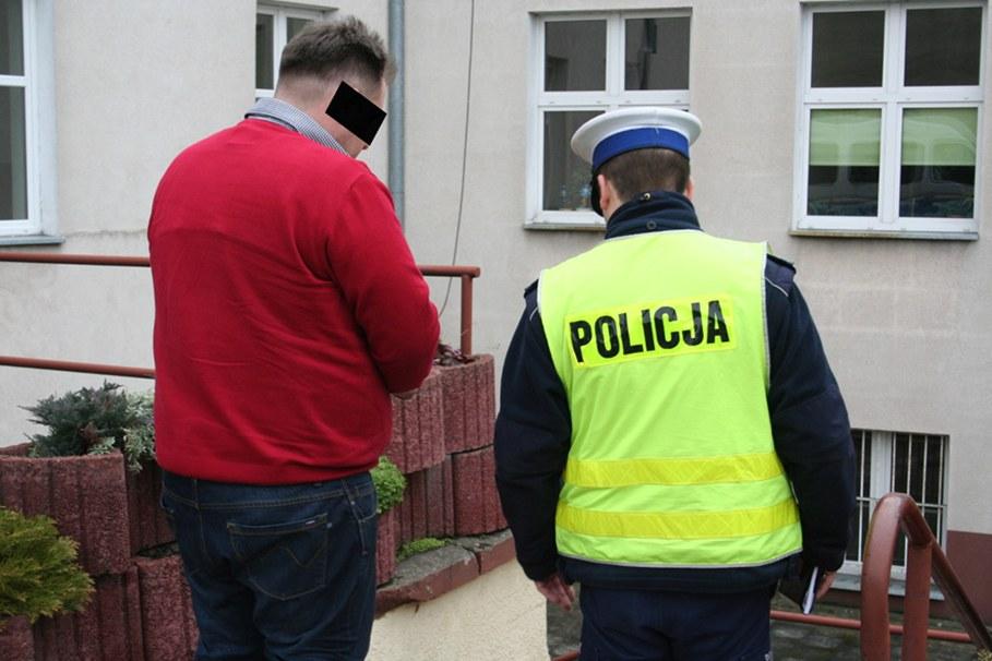 policja, świecie, zatrzymany_mat prasowe