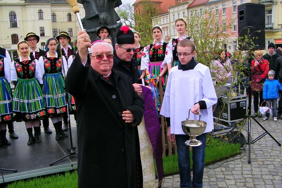 Bydgoska Święconka - Bogusław Białas główne