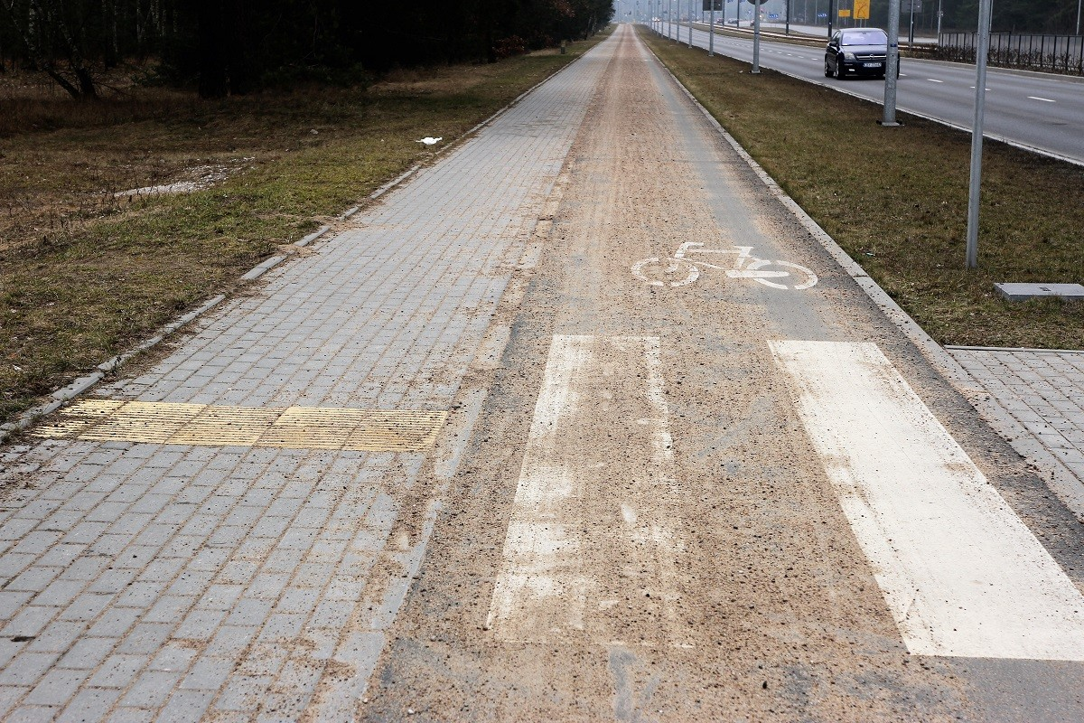 Droga rowerowa_zapiaszczona_SG (1)