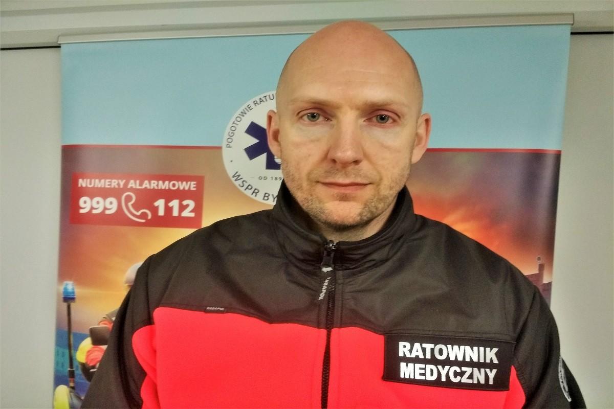 Krzysztof Wiśniewski