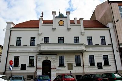 Urząd Miasta i Gminy Koronowo