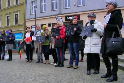 protest_przemoc_Wełniany_Rynek_Białas (4)