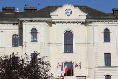 urząd miasta Bydgoszcz