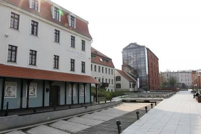 Bydgoszcz_Wyspa Młyńska_Mostowa_Stary Rynek_Opera Nova_Młyny Rothera_Focha_SG (11)