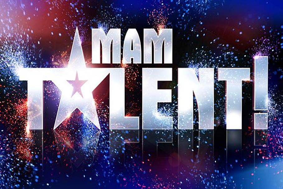 Mam_talent!_logo