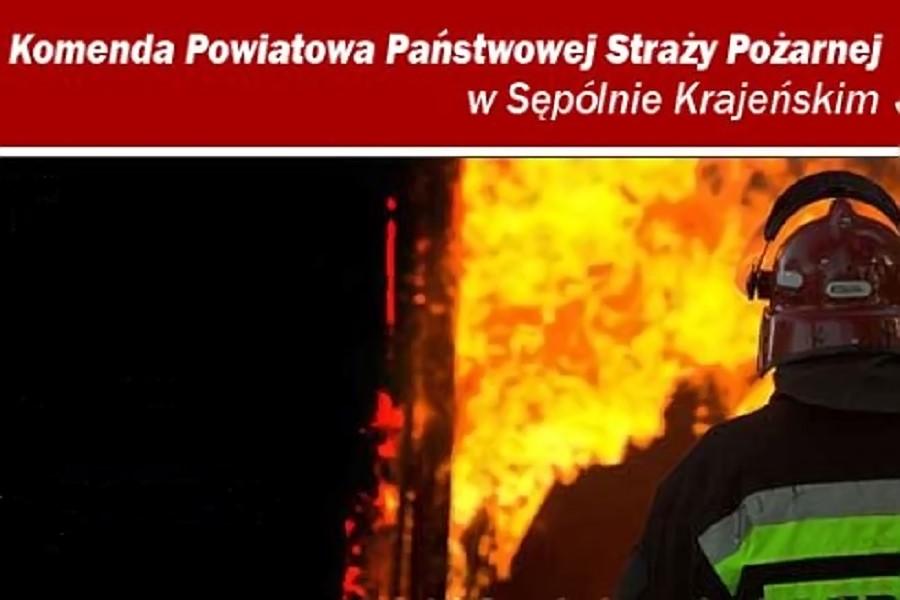 PSP Sępólno Krajeńskie