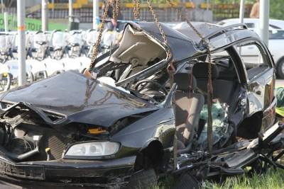 Wypadek tira na Rondzie Fordońskim_SG (4)