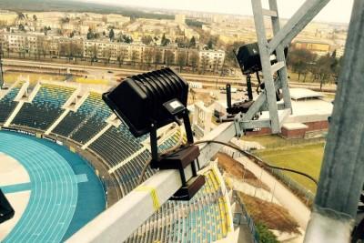 maszt, zawisza bydgoszcz, stadion - nadesłane główne
