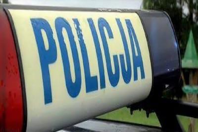 policja kogut