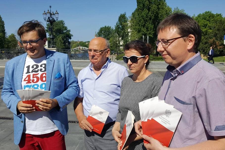 sld, ireneusz nitkiewicz, beata krajewska, tomasz mokos - st