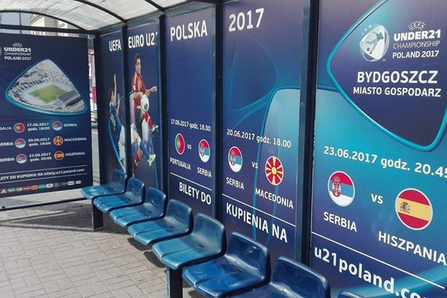 u21, mistrzostwa europy, przystanek - ed