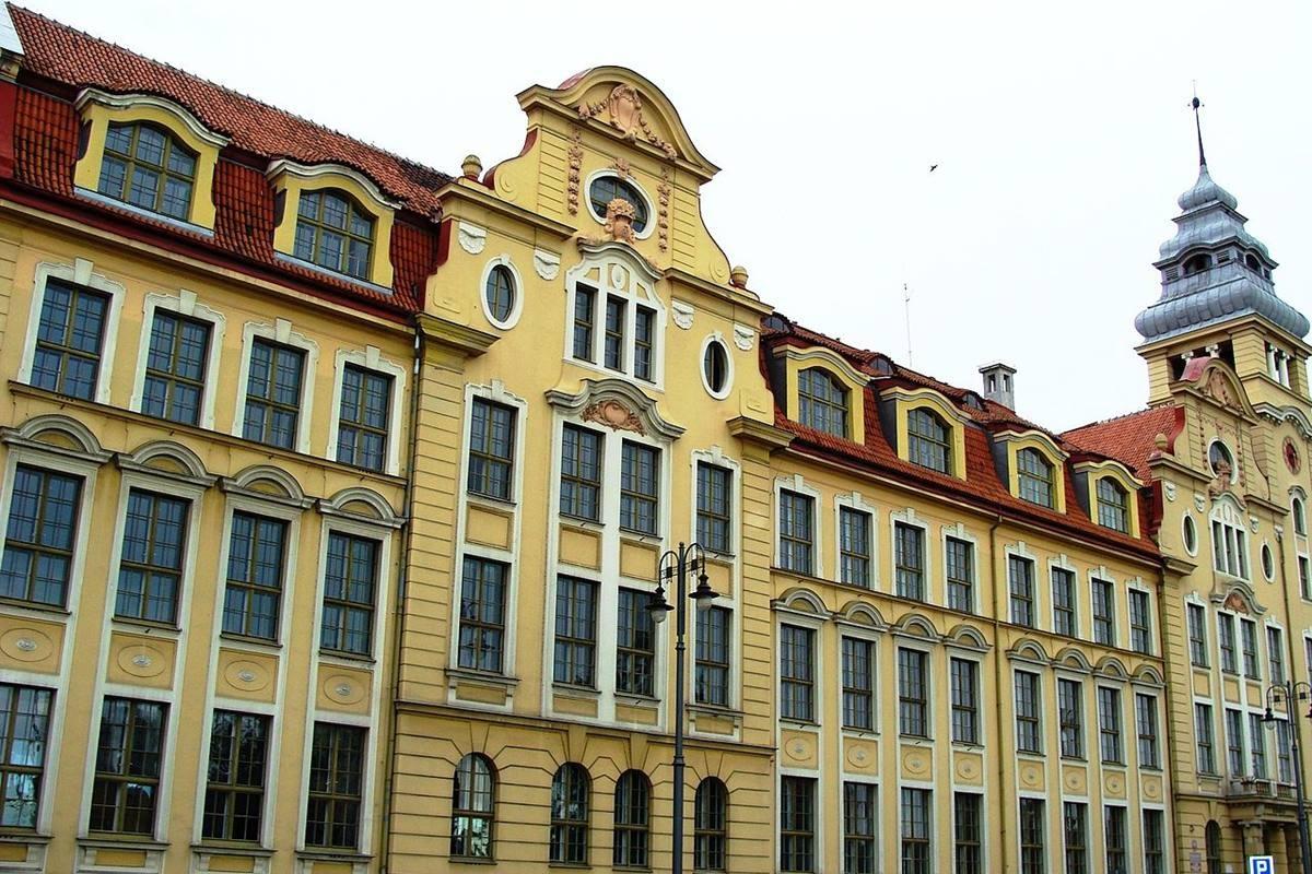 zespół szkół mechanicznych - wikipedia