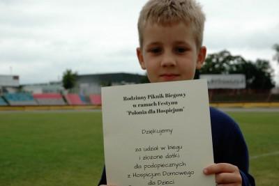 Polonia dla Hospicjum
