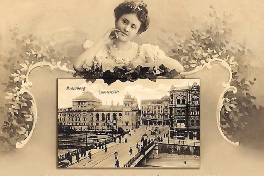 Dawna Bydgoszcz