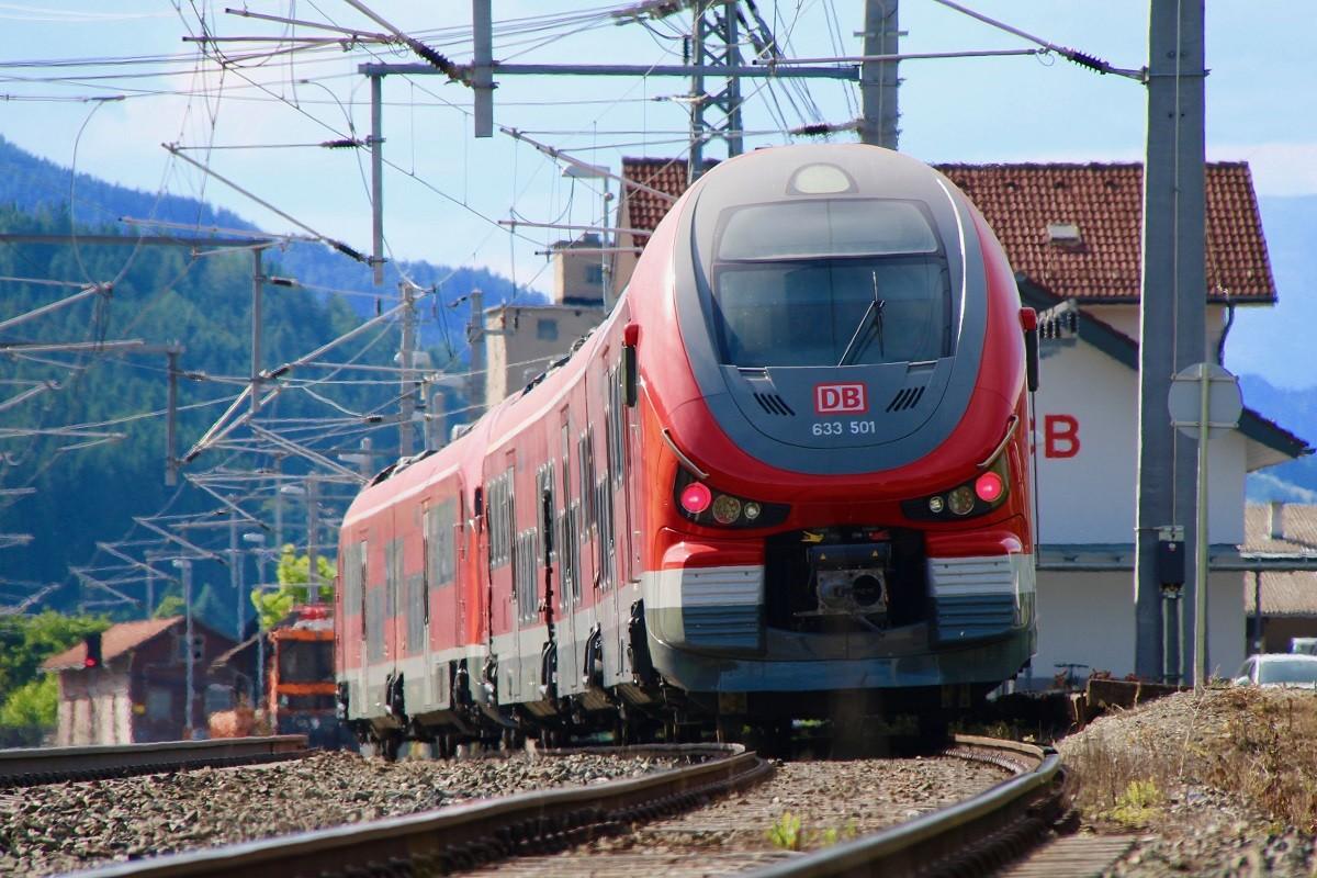 Link Pesa Bydgoszcz Deutsche Bahn