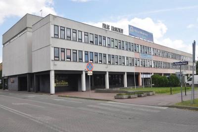 Pałac Młodzieży - JW