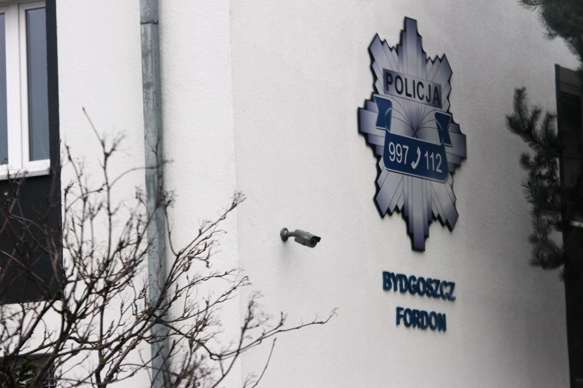 Policja-Fordon