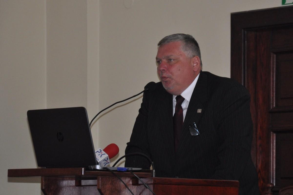 Jarosław Gołębiewski