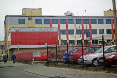 Grudziądzka Bydgoszcz urząd miasta