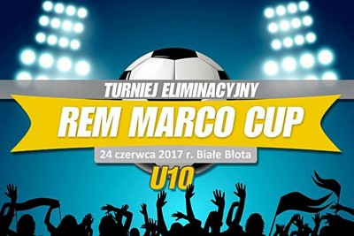 rem marco cup