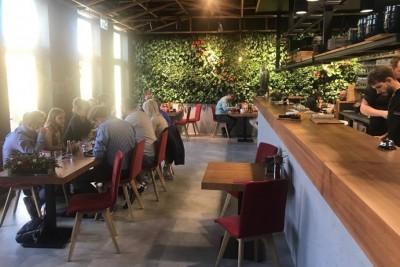 sushi garden, otwarcie - MP główne
