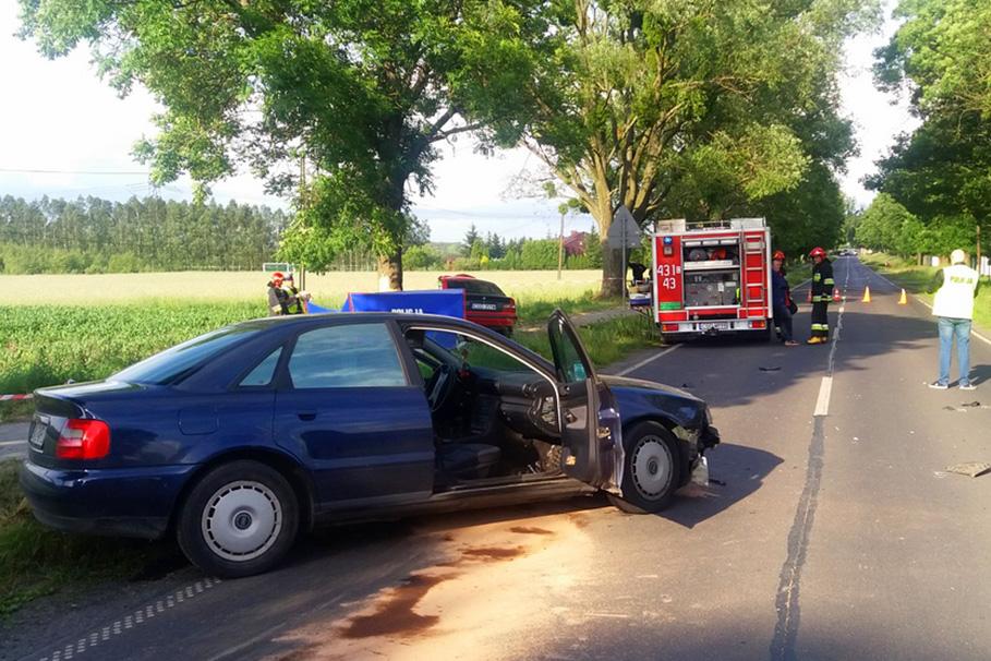 wypadek_bialkowo_DW543_KWP