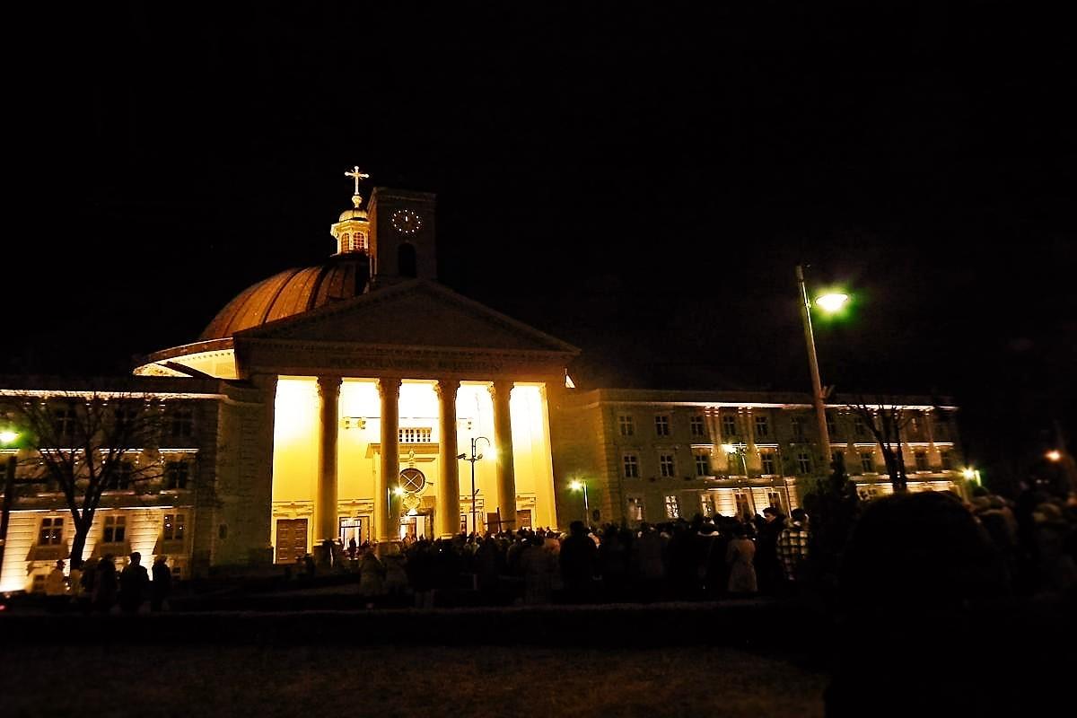 Bazylika św. Wincentego a Paulo