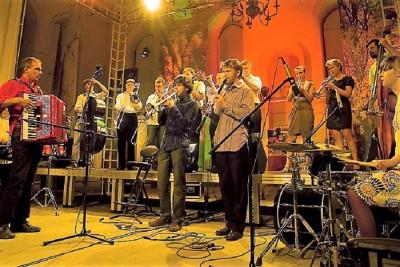 Orkiestra Klezmerska