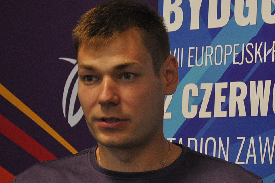 Paweł Wojciechowski Bydgoszcz