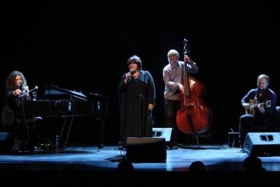 Elżbieta Adamiak - rzeka muzyki 2017