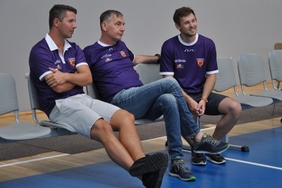Artego Bydgoszcz, trening - ST (9)