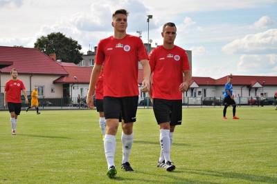 Kujawiak Kowal - Chemik Bydgoszcz (0)