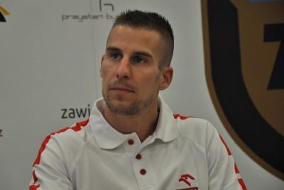 Marcin Lewandowski, lekkoatletyka - ST