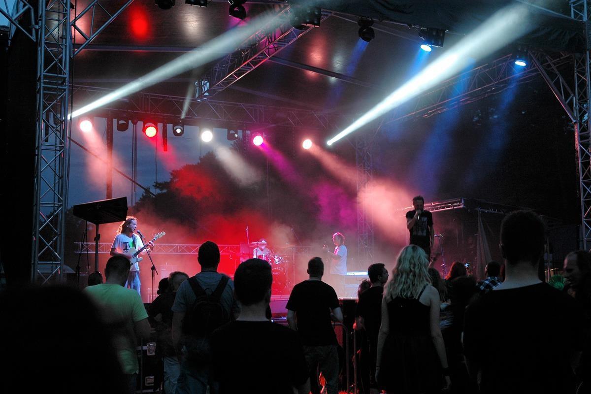 Muszla Fest Bydgoszcz