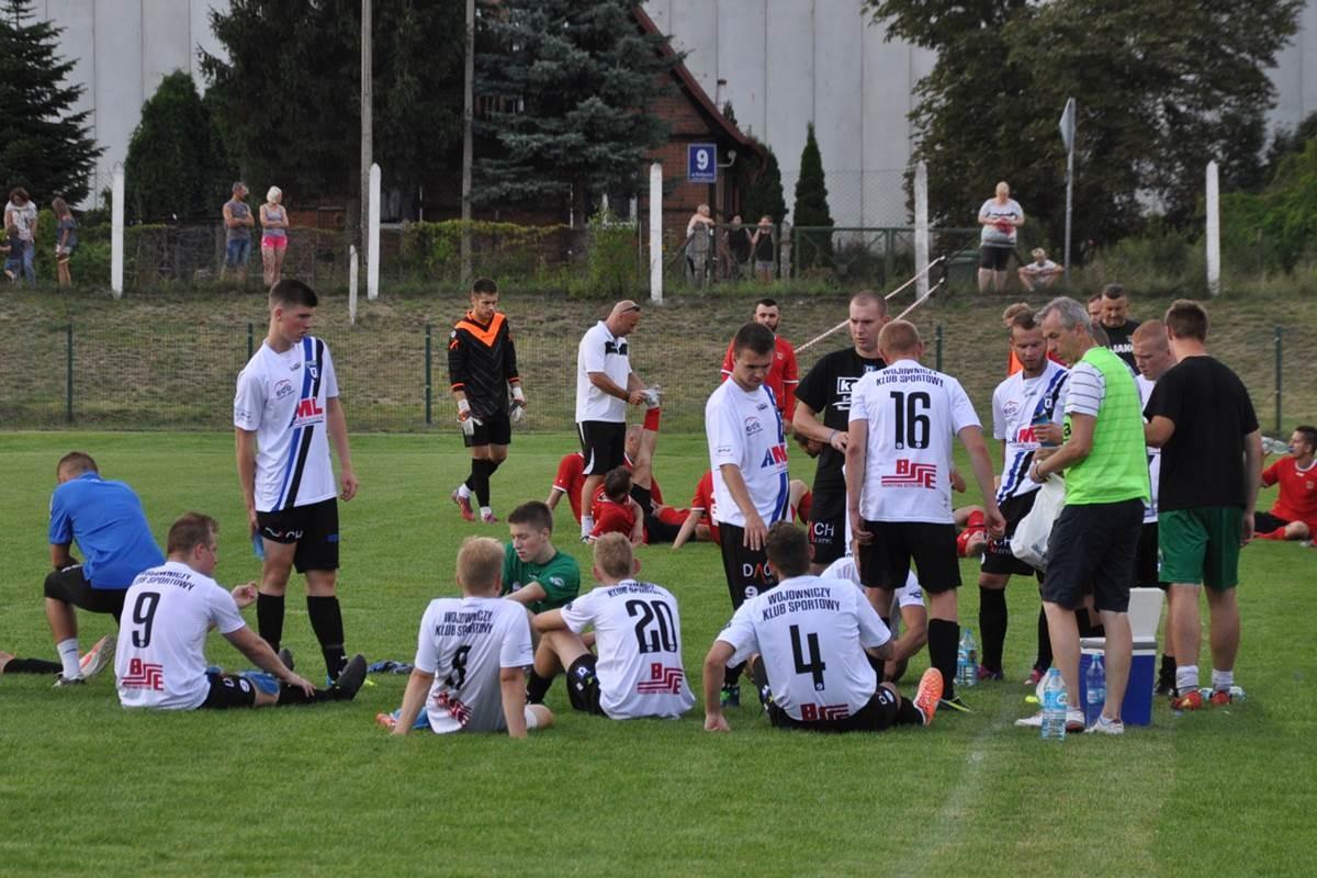 Zawisza Bydgoszcz, Gryf Sicienko - ST (14)