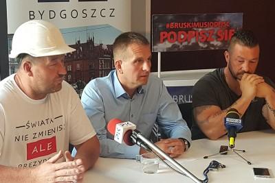 Krzysztof Pietrzak Bydgoszcz