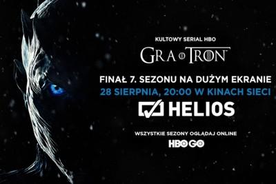 gra o tron, helios