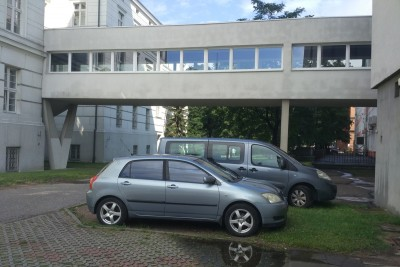 parking, urząd wojewódzki - nadesłane