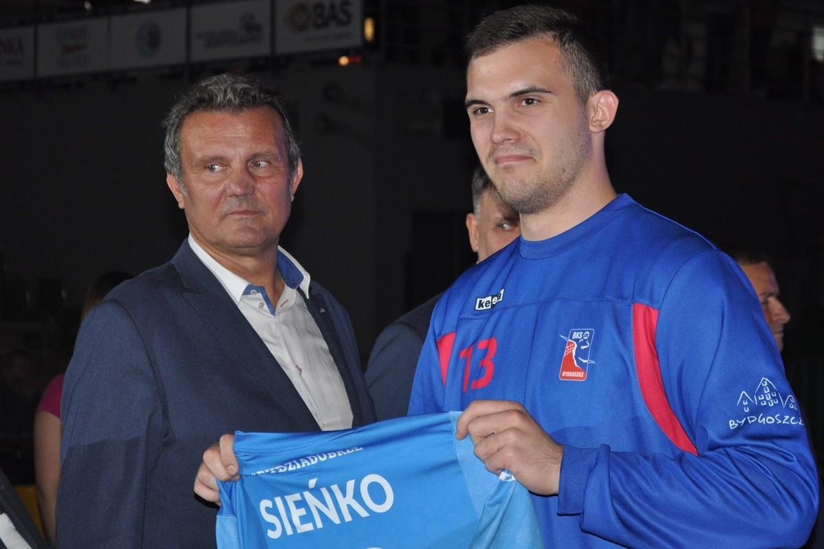 Piotr Sieńko Bydgoszcz