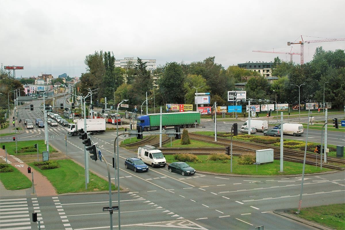 Arkada Bussines Park - widok z 10 piętra na Bydgoszcz_SG (4)