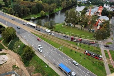 Arkada Bussines Park - widok z 10 piętra na Bydgoszcz_SG (41)