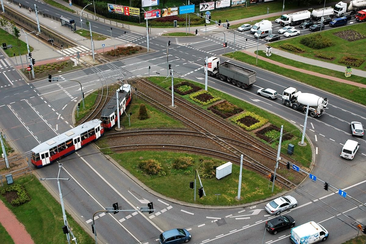 Arkada Bussines Park - widok z 10 piętra na Bydgoszcz_SG (70)
