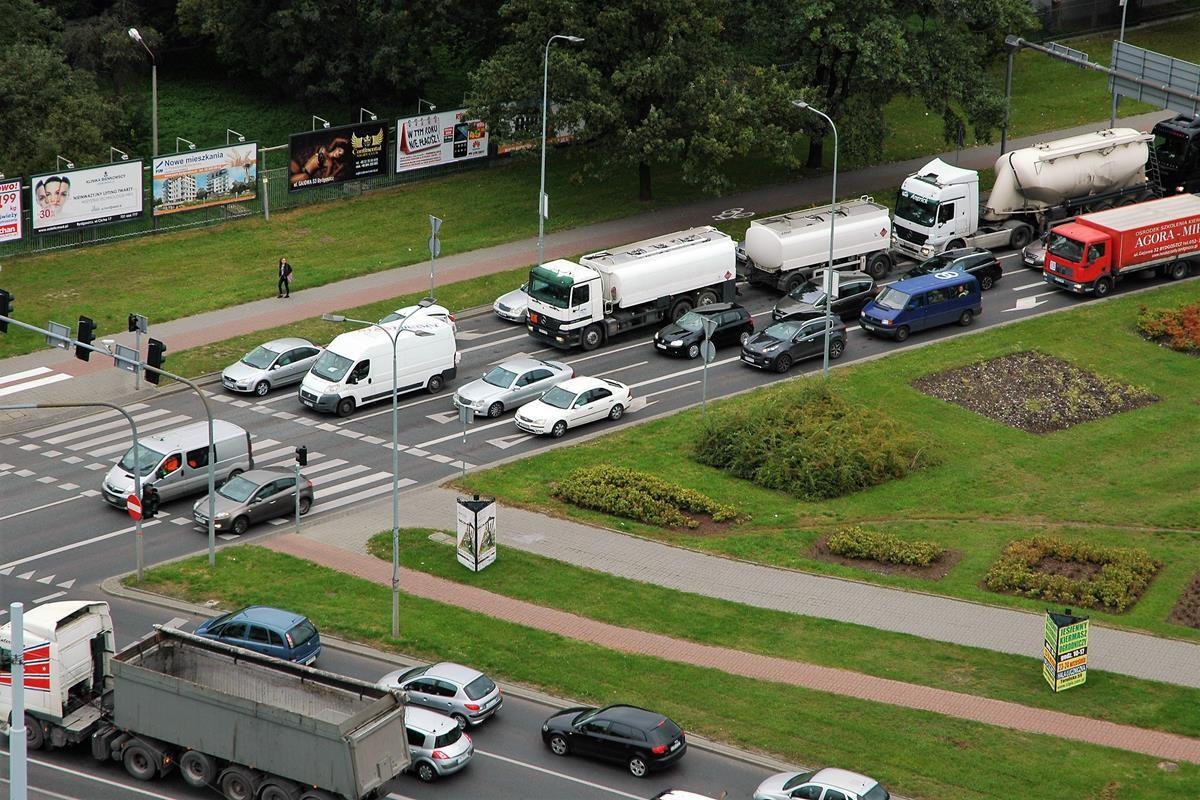 Arkada Bussines Park - widok z 10 piętra na Bydgoszcz_SG (71)