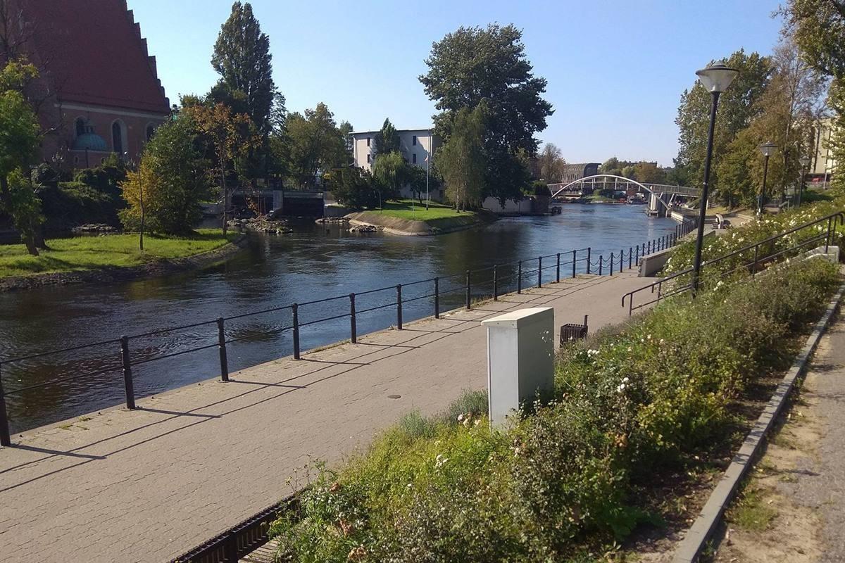 Brda Bydgoszcz