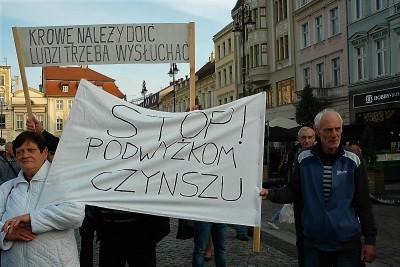 Czynsze_protest mieszkańców_SG (3)